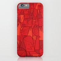Citystreet iPhone 6 Slim Case