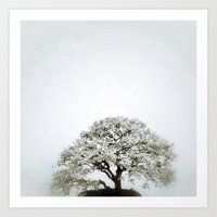 Tree #02 Art Print