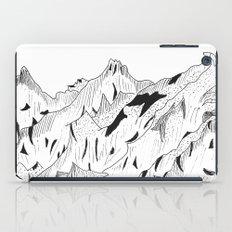 Arte N° 6 iPad Case