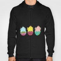 Easter Chicks Hoody