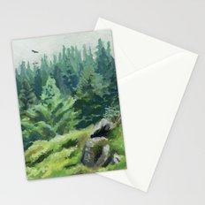 Irish Wilderness Stationery Cards