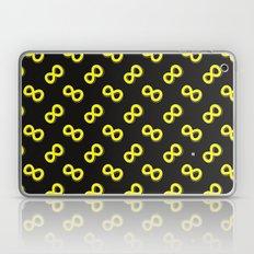 'til ∞ (infinity) Laptop & iPad Skin