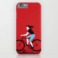 iPhone & iPod Case featuring Ride or Die No. 2 by Lil Tuffy
