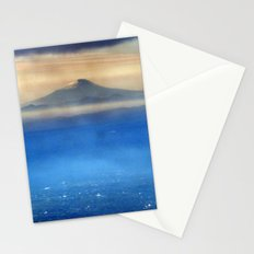 Fuji-san (富士山) original version Stationery Cards