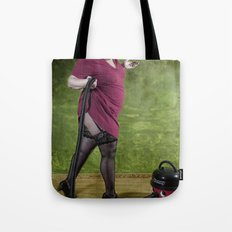 Henry, you naugthy boy Tote Bag