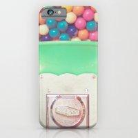 Happy Bubblegum iPhone 6 Slim Case