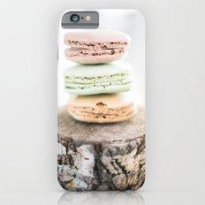 Macarons from Paris Slim Case iPhone 6s