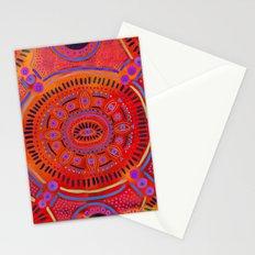 Eye of Spirit III Stationery Cards
