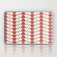 Creamy Hearts  Laptop & iPad Skin