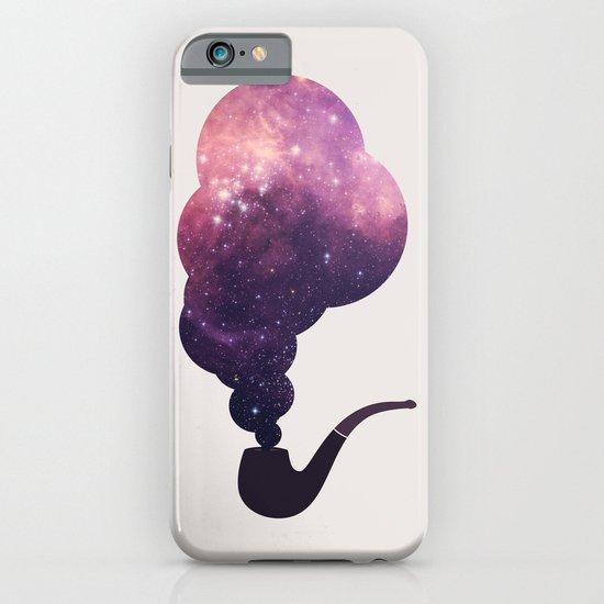 Birth of Stars iPhone & iPod Case