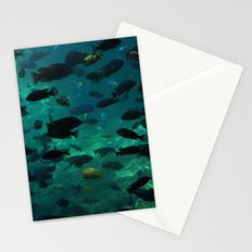 Aquarium Stationery Cards
