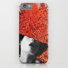Die in Despair / Live in Ecstasy iPhone 6 Slim Case