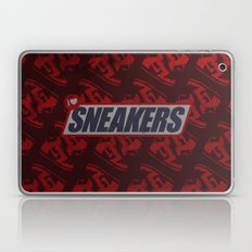 I Heart Sneakers - Dunk Edition Laptop & iPad Skin