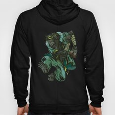 Monkey King Hoody