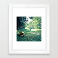 BLCKBTY Photography 043 Framed Art Print