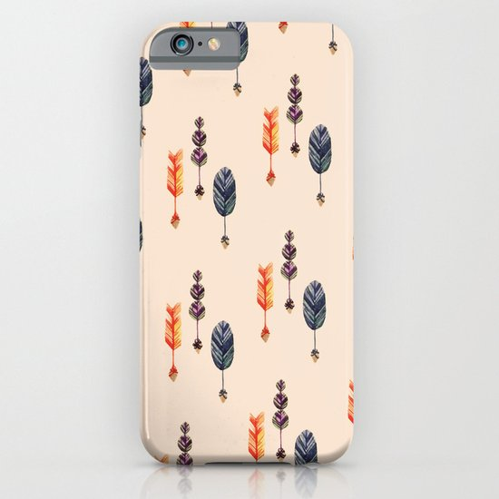 Feather iPhone & iPod Case