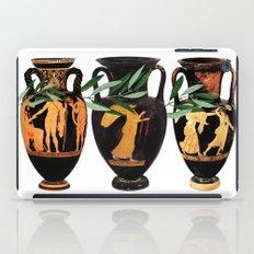 Ancient Greek iPad Case