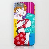 Vico Pop iPhone 6 Slim Case