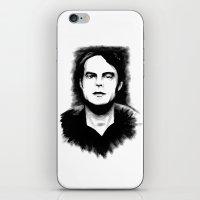 DARK COMEDIANS: Bill Had… iPhone & iPod Skin