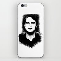 DARK COMEDIANS: Bill Had… iPhone & iPod Skin
