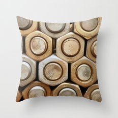 STUDS Throw Pillow