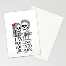 Lovely Bones Stationery Cards
