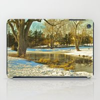 Somewhere Only We Know 2 iPad Case