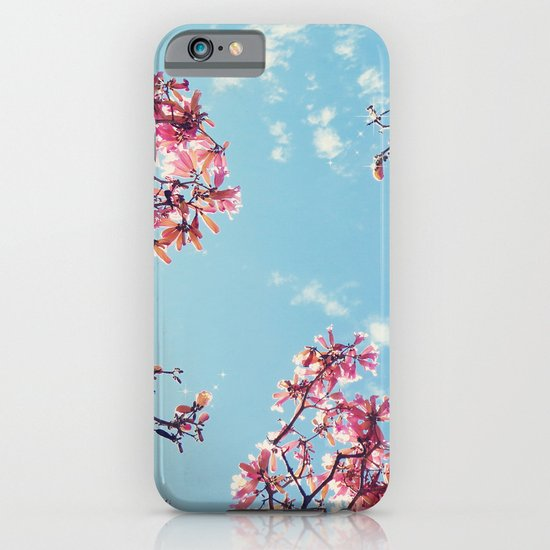 A Magical Day iPhone & iPod Case