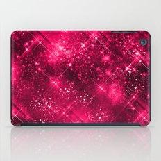 Pink Marble iPad Case