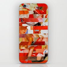 Sanrio Mustang Ranch (Provenance Series) iPhone & iPod Skin