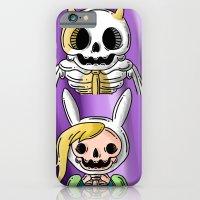 FC iPhone 6 Slim Case