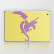 Shadowcat Laptop & iPad Skin