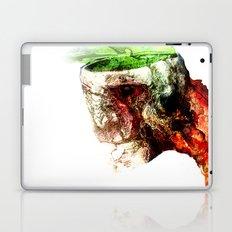 Open Skull Laptop & iPad Skin