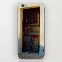 Vlychada iPhone & iPod Skin
