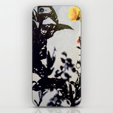 Leading Leaves iPhone & iPod Skin