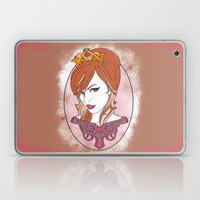 Princess Laptop & iPad Skin