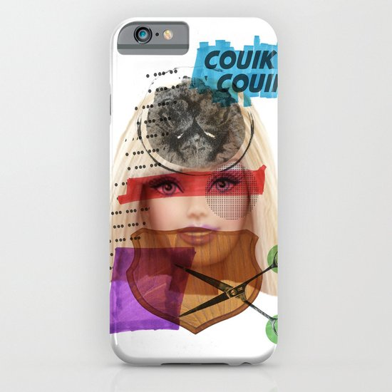 Barbie iPhone & iPod Case