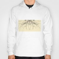 branches#04 Hoody