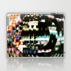 The Interference Laptop & iPad Skin
