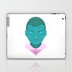 011 Laptop & iPad Skin