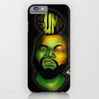 Jacques iPhone 6 Slim Case