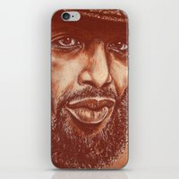 the story of G.S.Heron-3 of 3 iPhone & iPod Skin