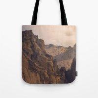 Basalt Tote Bag