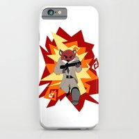 Fox Commando iPhone 6 Slim Case