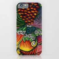My Sarah Butterfly iPhone 6 Slim Case