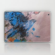 Buteo Regalis Laptop & iPad Skin