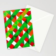 happy our Christmas Stationery Cards