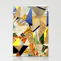 Quilted Stationery Cards