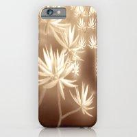 iPhone & iPod Case featuring Flower_01 by YM_Art by Yv✿n / aka Yanieck Mariani