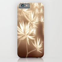 Flower_01 iPhone 6 Slim Case